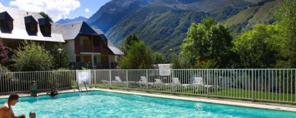 vacances dans les Hautes-Pyrénées